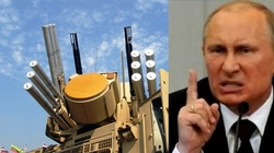Ukraina: Rosja rozmieściła broń jądrową na Krymie - miniaturka