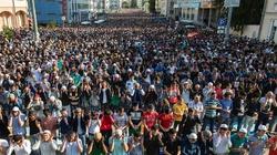 100 mln muzułmanów w Europie - oto prognoza dla Europy! - miniaturka