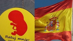 Hiszpania. Młodzi lekarze masowo odmawiają aborcji powołując się na klauzulę sumienia - miniaturka