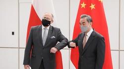Szefowie dyplomacji Polski i Chin: Format ,,17+1'' pozostanie ważnym filarem współpracy między Europą i Chinami - miniaturka