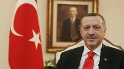 Erdogan potępia Parlament Europejski. Powiało chłodem - miniaturka