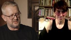 R. Ziemkiewicz: Michał Szutowicz albo jest zaburzony, albo jest płatnym trollem - miniaturka