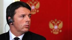 Włochy: Prezydent prosi premiera, by czekał z dymisją - miniaturka