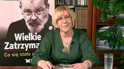 Barbara Nowak: W polskich szkołach małych chłopców pyta się, czy nie czują się dziewczynkami  - miniaturka