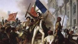 Michael Bar-Zvi: Żydzi i Rewolucja Francuska - miniaturka