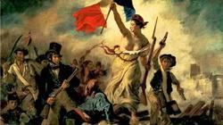 Satanizm we Francji przed Rewolucją (anty)Francuską - miniaturka