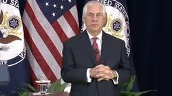 Departament Stanu USA ostrzega Polskę w sprawie ustawy - miniaturka