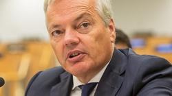Komisarz KE: Pieniądze będą dobrym środkiem nacisku na Polskę - miniaturka