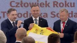 Szef ,,Solidarności'': Przegrana Andrzeja Dudy oznaczaczałaby podwyższenie wieku emerytalnego - miniaturka