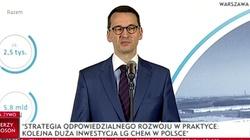 Wielka inwestycja LG w Polsce. ,,To trend przyszłości'' - miniaturka