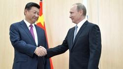Rosja, Chiny, UE i Turcja rywalizują o Bałkany - miniaturka