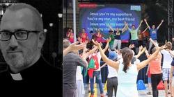 Ks. Roberto Rinaldo dla Frondy: Dzięki ŚDM młodzi wracają do Kościoła! - miniaturka