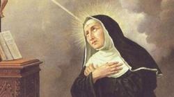 Odmów modlitwę do św. Rity w intencji Alfiego! - miniaturka