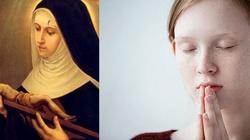 Potwierdzone cuda świętej Rity! Głusi słyszą, niemówiący mówią, a niewidomi odzyskują wzrok!  - miniaturka