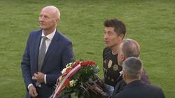 Prezydent i premier złożyli gratulacje Robertowi Lewandowskiemu - miniaturka