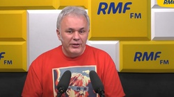 Mazurek: Czy Tusk mści się na kolegach za to, że sam nie został zaproszony? - miniaturka