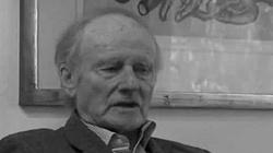 Robert Spaemann nie żyje - miniaturka