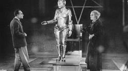 Takie są fakty: Roboty mogą zdominować człowieka - miniaturka