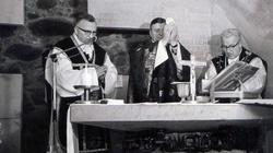 Obchody Dnia Męczeństwa Duchowieństwa Polskiego - miniaturka