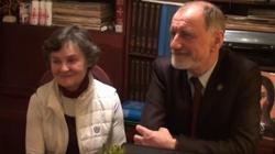 W jakiej rodzinie wychowywał się Andrzej Duda? [VIDEO] - miniaturka