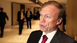 Mocne zapewnienie ambasadora Niemiec: Rząd Niemiec jest po stronie Polski - miniaturka