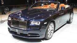 Polityku z PO, Rolls-Royce'y idą jak świeże bułeczki!  - miniaturka