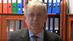 TYLKO U NAS! Prof. Roman Bäcker: Polska dyplomacja musi poważnie zastanowić się nad nową strategią - miniaturka