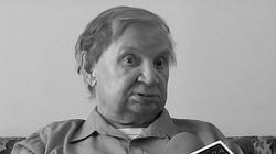 Roman Kłosowski nie żyje. Aktor miał 89 lat - miniaturka