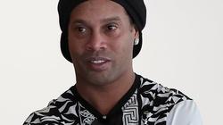 Ronaldinho w kajdankach - miniaturka