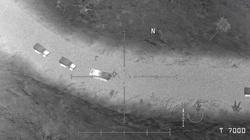Rosja ma ''dowody'' na współpracę USA z ISIS. Okazało się, że to... zdjęcia z gry - miniaturka