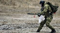 Rosja straszy Finów - miniaturka