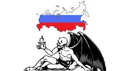 W Rosji Szatan mówi dobranoc: 3 z 4 małżeństw rozpada się, a 7 na 10 dzieci zostaje zabitych w łonie matek! - miniaturka