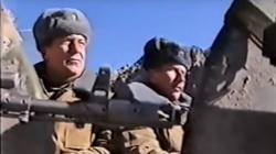Afganistan, Kreml, heroina i śmierć na bagnie! - miniaturka