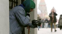 Rosjanie klepią biedę - miniaturka