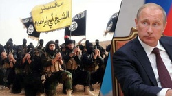 Państwo Islamskie otwarcie grozi Rosji atakami - miniaturka