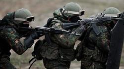 Rosyjskim żołnierzom grozi 15 lat więzienia - miniaturka