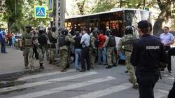 Rosja stosuje represje przeciwko Tatarom Krymskim!  - miniaturka