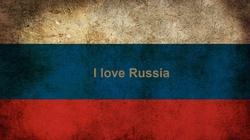 Świat nie pała miłością do Rosjan - miniaturka