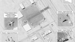 USA demaskują zbrojną aktywność Rosjan w Libii - miniaturka
