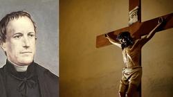 """Święty """"heretyk"""", który kochał Kościół aż do bólu - miniaturka"""