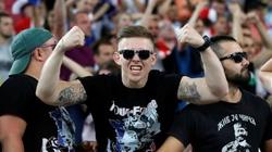 Rosja UKARANA przez UEFA za burdy kiboli - miniaturka