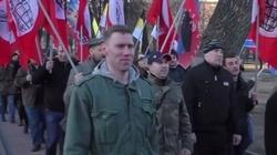 Rosyjski nacjonalizm i ksenofobia wzmacniają władzę Putina - miniaturka