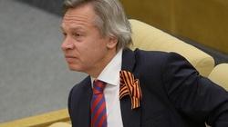 Rosyjski polityk: Polska istnieje dzięki ZSRR  - miniaturka