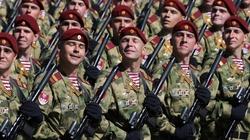 NATO - Rosja. Powrót wroga - miniaturka
