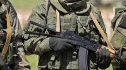 Czołgi i ropa. Rosjanie mocniejsi w Iraku - miniaturka