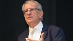 Prof. Wojciech Roszkowski odznaczony Orderem Orła Białego - miniaturka