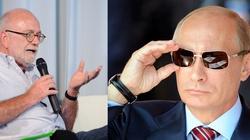 J.Roth: Rosja Putina to zwykła mafia - miniaturka