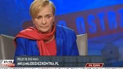 Europosłanka PO na innej orbicie! 'Wróg czyha! Będzie odpowiedzialny za wojnę domową!' - miniaturka