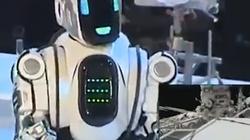 Takie rzeczy tylko w Rosji! 'Supernowoczesny robot' okazał się... - miniaturka
