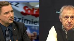 Piotr Duda do Lisa: To pan zapomniał o Solidarności - miniaturka